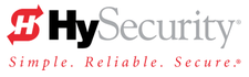 Hysecurity Logo